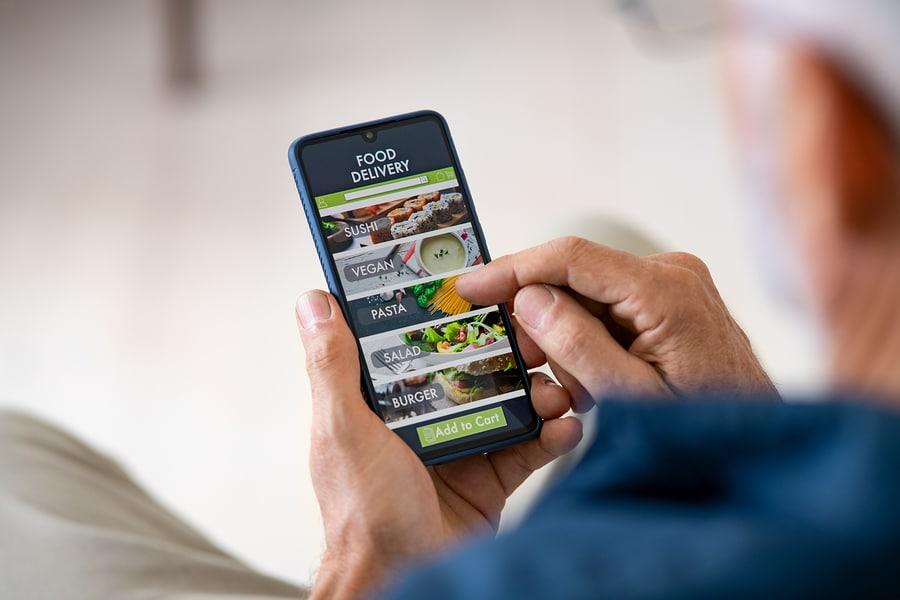 Sistema web restaurantes entrega a domicilio