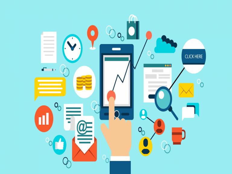 Los beneficios del marketing digital